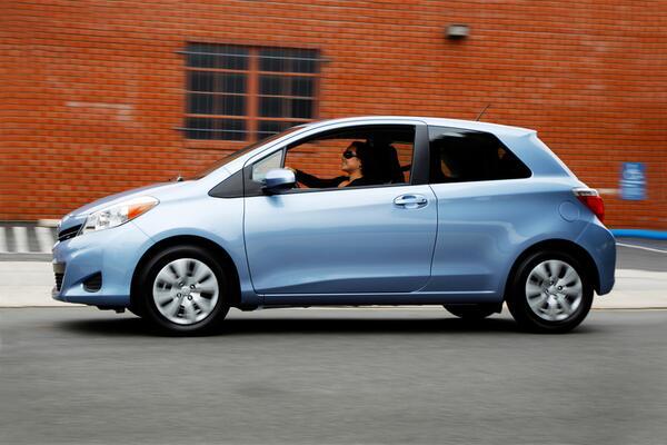 Auto: richiami Toyota per i modelli Yaris, Auris, Corolla, Verso-S, iQ e Urban Cruiser