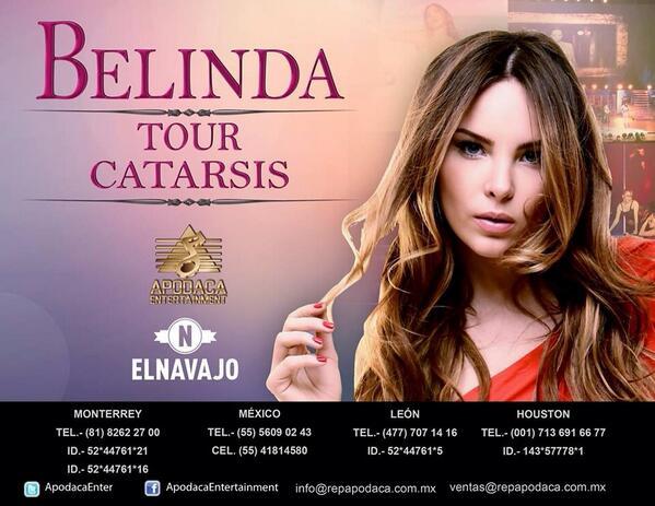Tour >> Catarsis - TOUR COMPLETO EN HD [pag. 5 ] - Página 4 Bhvous9CMAAU3wo