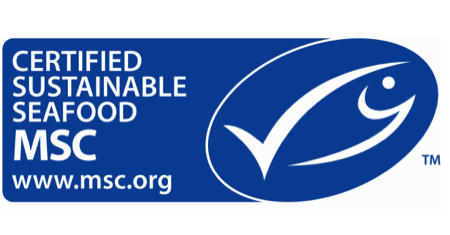Look for MSC blue tick when buying fish. It's 1 clue that you're making the right choice for healthy seas #fishfight http://t.co/MPOI2u2Mmo