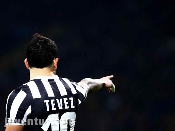 Le topic de la Juventus de Turin, tout sur la vieille dame ! - Page 4 BhwMWQfCIAEVY-N