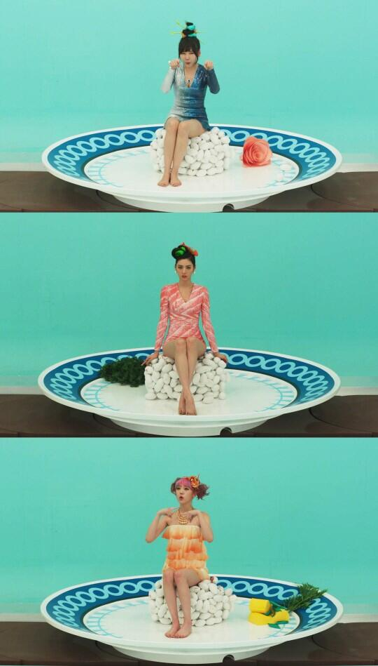 "[News] 140204 Orange Caramel comeback thread. Release date 12th March. Title song ""Catallena"" - Page 4 BhwaYOyCAAAGzD9"