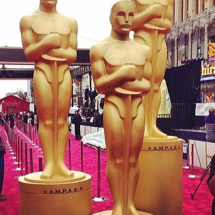 Twitter / DebbieLaskeyMBA: How soon will an #Oscar win ...
