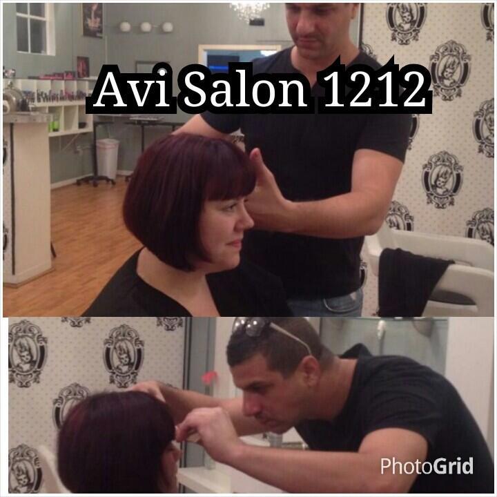Avi salon 1212 avisalon1212 twitter for 1212 salon asheboro