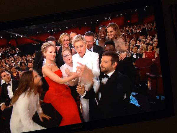 Here is original photo of most retweeted photo of all time #TheOscars2014 #EllenDeGeneres  selfie http://t.co/OhREvQBNuD