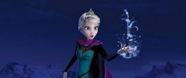 #DisneyFrozen has now won TWO Academy Awards! http://t.co/qFTGcTY8PB http://t.co/A6bA8HBfIz