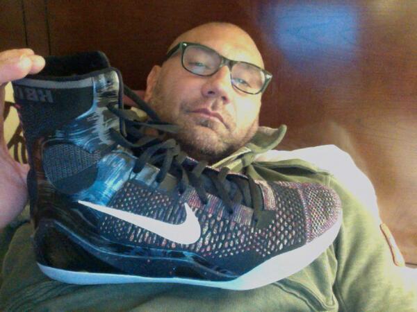 Cool Kicks Va >> Keith Ashley On Twitter Davebautista Cool Kicks Bro Do Us Dc Va