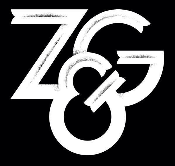 And so it begins... Z&G 2014. Logo by @hyltonwarburton #Z&G2014 http://t.co/q4xt76FDu1