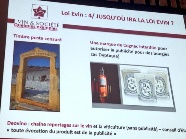 Timbre post censuré pour cause de présence de vignes, jusqu'où ira la bêtise ? @vinetsociete #bxvinipro #loievin http://t.co/3V88Cl7jSq