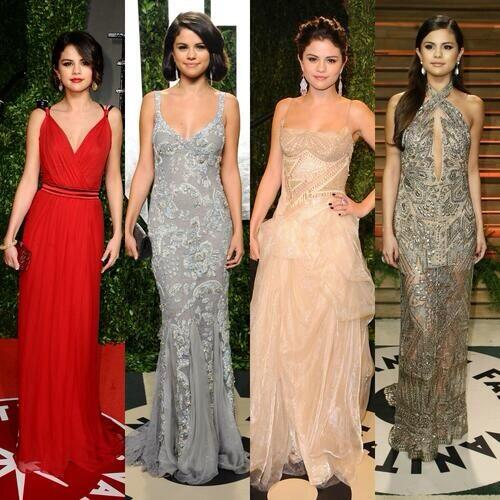 Damn Sel always looking flawless at that vanity fair oscar party http://t.co/VUQwAeZazY
