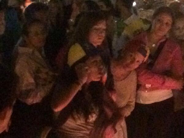 Concluye Asamblea ciudadanas.Estudiantes acuerdan junto a la sociedad civil mantener la protesta pacífica eAltamira. http://t.co/Bg24HkyD0H