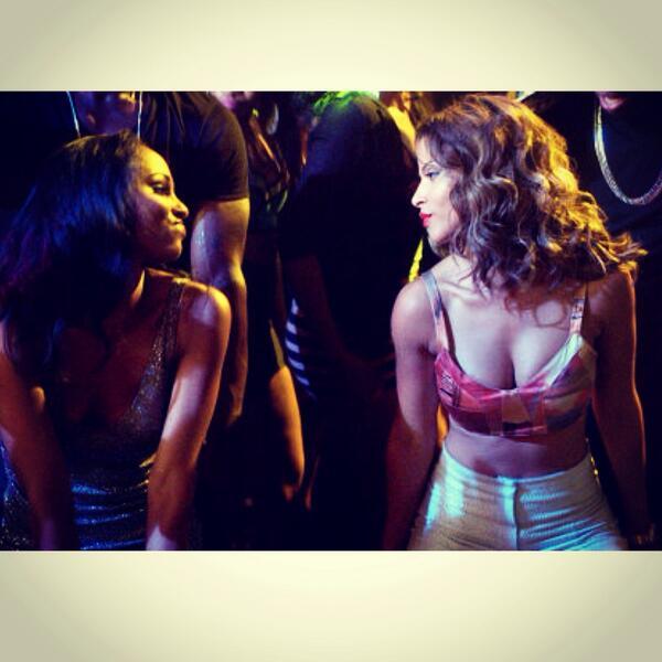 SNAP!!!! Don't make Raquel cut a chick! #nobodyputsbabyinacorner  #singleladies @vh1 http://t.co/EuwLlys3Wr