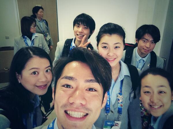 3月16日! 大ちゃん誕生日おめでとう💁🎁 昨日、あっこちゃんと真央ちゃんと3人で撮ったMovieをプレゼントしました🎊(笑)  本当におめでとう!!