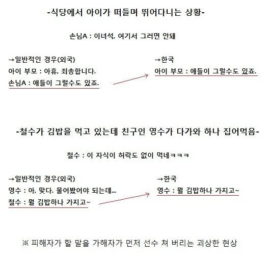 맞아맞아 RT @ym2kim: 한국에서 흔히 일어나는 현상 http://t.co/1hJme5aSkO