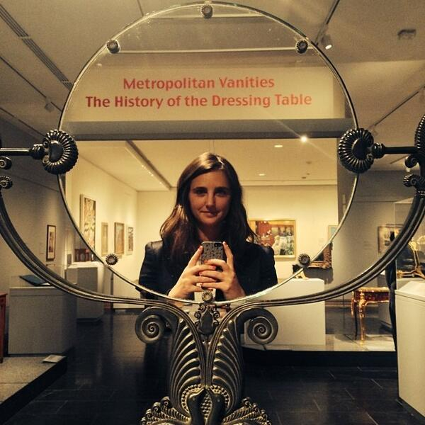 Share your #MetSelfie on @Instagram and it will be featured on our Facebook page! http://t.co/apPea5kLFe http://t.co/7sgiLTSMvj
