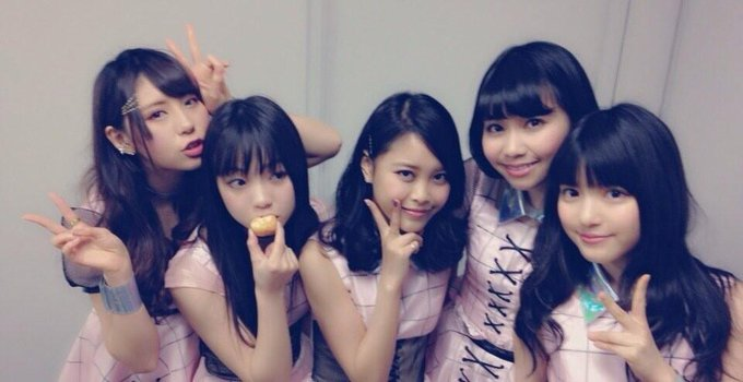 「With You/With Me」がたくさんの人に届きますように…♪ #umika #9nine http://t.co/JUyNsi2j6I