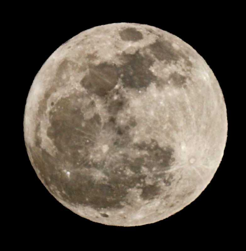 十六夜・満月