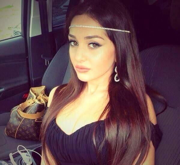 chicas marroquies guapas