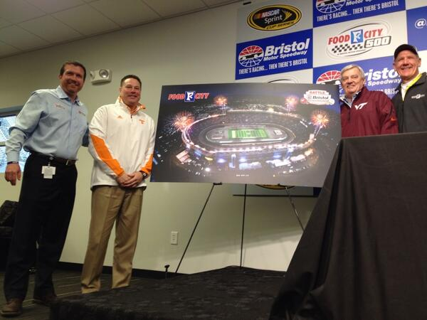 Get ready for the #BattleAtBristol at @BMSUpdates http://t.co/X7NcypYf5u
