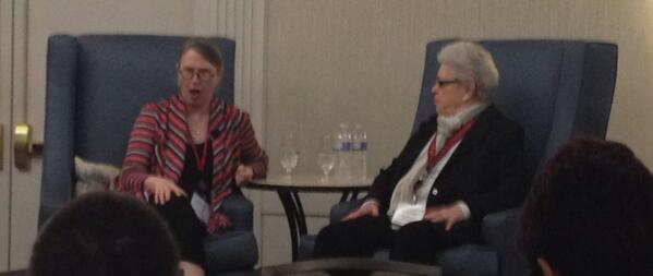 This is amazing. @carolqueen and @bettyadodson together #ccon #cconck http://t.co/CdhEC12Ey9