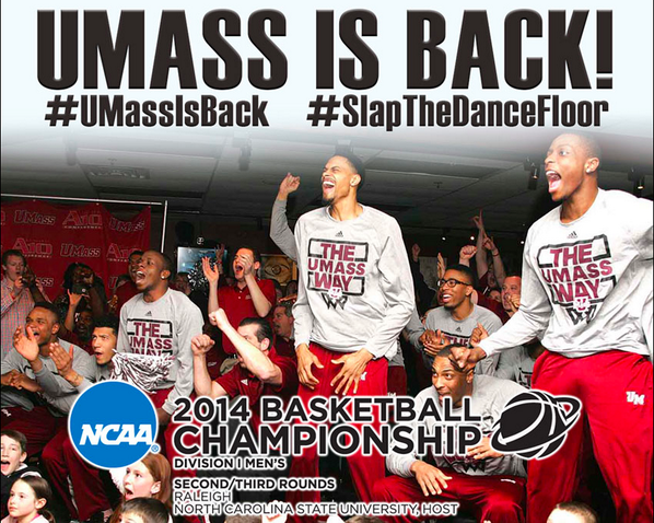#UMass Athletics welcome page: http://t.co/RSsMPkecUE