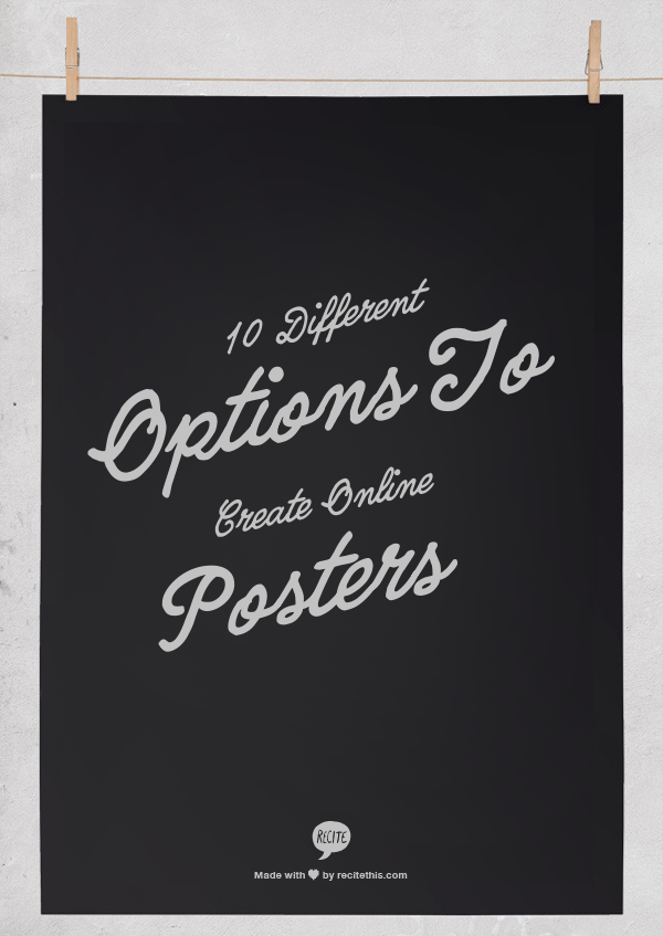 10 Different Options to Create Online Posters http://t.co/CpGs5mhxtb… #txlchat http://t.co/lJ5wr13Bq6