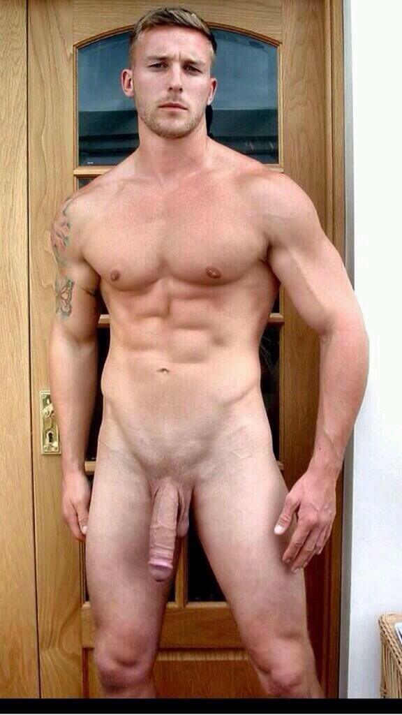 naked guy next door