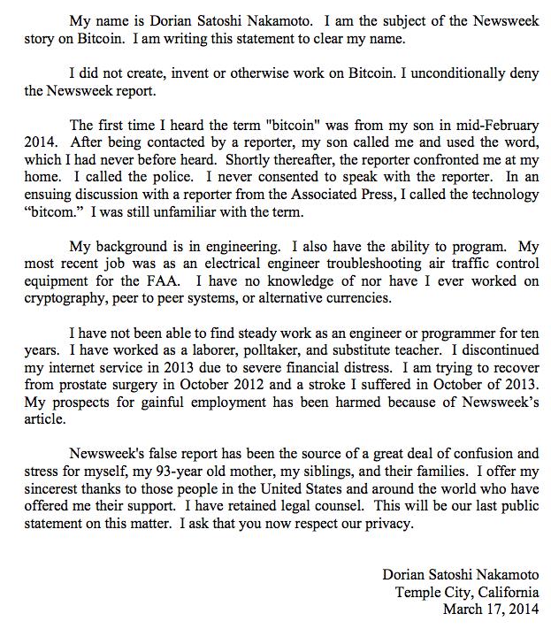 Felix salmon reuters bitcoins spread betting forex markets trading