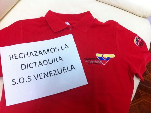 #SOSVenezueIa http://t.co/IcS4EpbkzH
