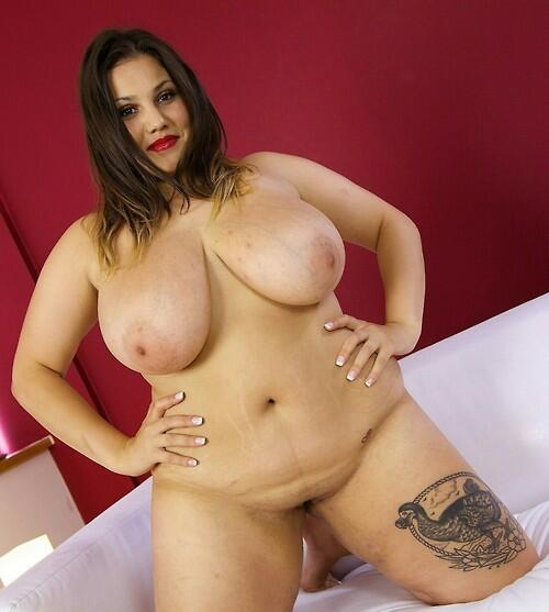 Bbw Hot And Naked On Twitter -6316