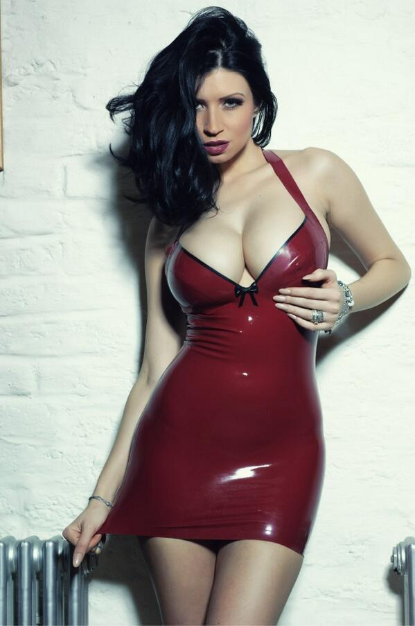Breathless Latex 84
