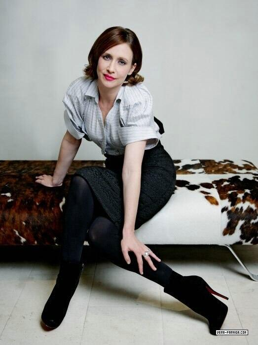 Vera farmiga in pantyhoses, adults with disability