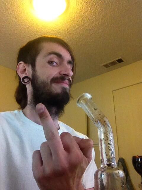 See em' and be like huh, nigga, what? Huh? Give a fuck like whaaaaaat! #HighLife #selfie #StayLifted #HugsOnDrugs<3 http://t.co/4trK43mJLw