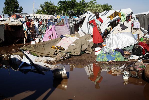 Thumbnail for ¿Qué pasa en Sudán del Sur?