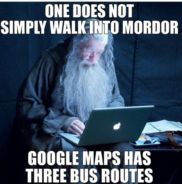 """Technology Gandalf"" is the only meme we've ever needed (http://t.co/kiFxFXkk9A) http://t.co/dVgItNAPhP"