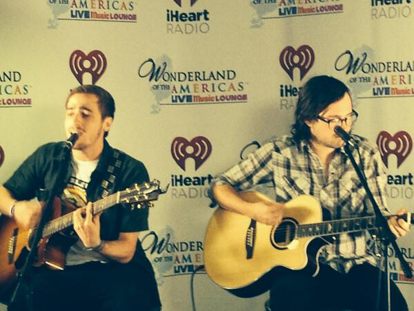 @HeffronDrive is here! What should be ask them? http://t.co/IqaEKUXITf