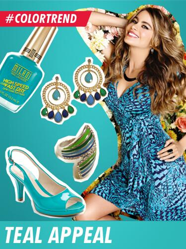 Teal totally counts, right? #DontPinchMe #StPatricksDay http://t.co/YMmCEsGFd5 http://t.co/HxrjQIhcYF