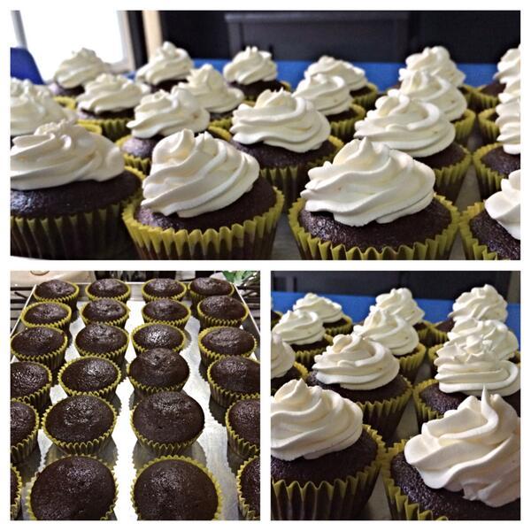 Selamat pagi.. Jangan lupa sarapan,, #CupcakesGandum http://t.co/I8bzGUaGSo