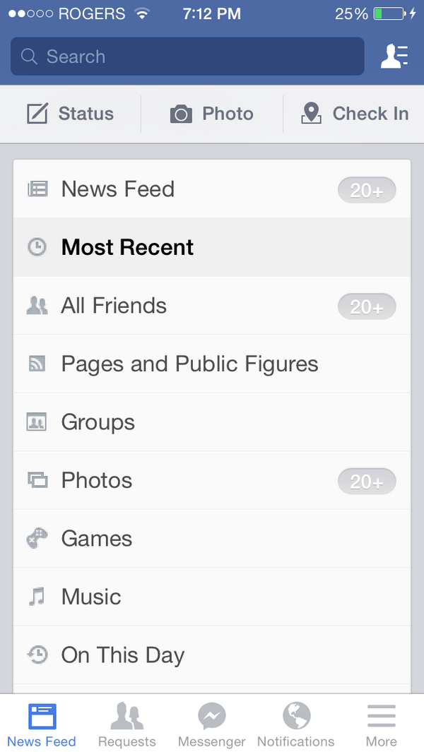 Facebook's iOS app is now at version 8.0 and a few of these icons aren't even retina. http://t.co/6JhS6RWmiX