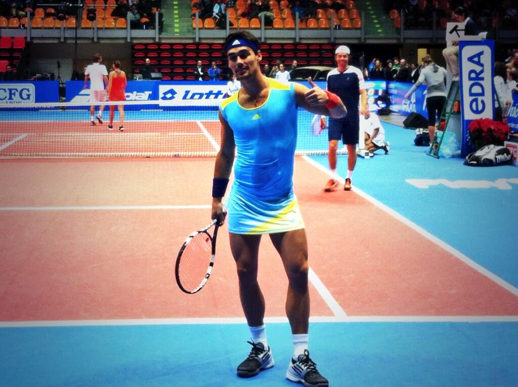 Why Do People Here Like Fabio Fognini So Much  - Page 6 - Menstennisforumscom-5830