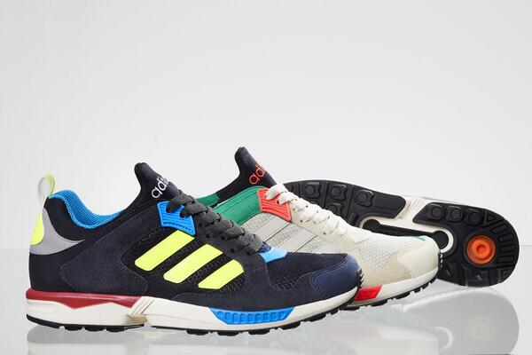 Adidas Originals On Twitter The Zx 5000 Rspn Reinvents The Zx W