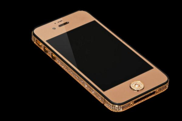 Million dollar iPhone by Alchemist http://t.co/wGfpdhbcaD http://t.co/pfUnqRMZ6H