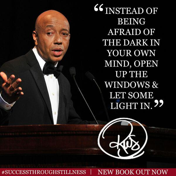 Let some light in! New book on #success out now http://t.co/2cMWvuGoWD http://t.co/8NmIT9u0MI