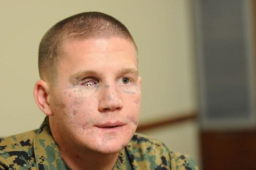 Video: Meet Kyle Carpenter, who will recieve the Medal of Honor for his valor in Afghanistan http://t.co/hQJxzB4kqK http://t.co/6sMXRhyHSs