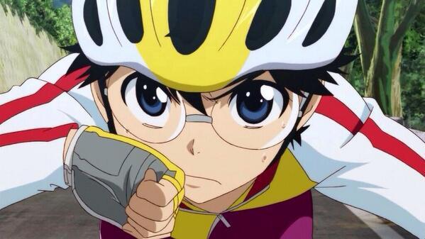 小野田坂道くん誕生日おめでとう!!これからも坂道と一緒に成長していけたらいいなぁ!!置いていかれないように僕も頑張るから!! これからもよろしくね!!