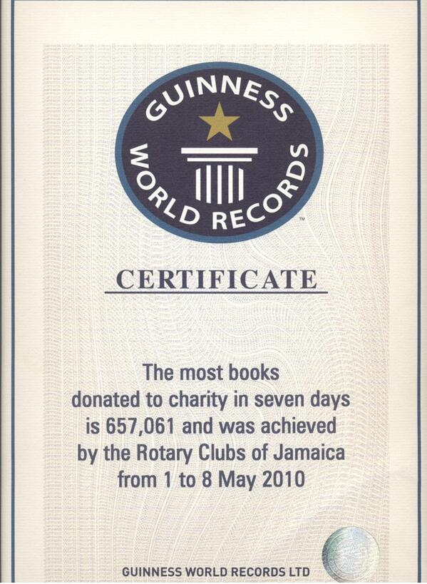 #NPRWIT @TellMeMoreNPR @doGOODJamaica here's the Guiness World Record.  http://t.co/K7UqR00oEw