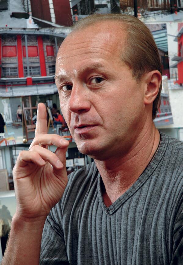 Андрей Панин биография актера, фото, личная жизнь