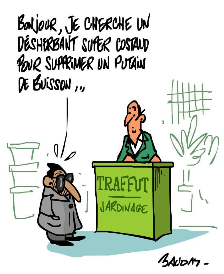 Affaires UMP - Copé Buisson BiDpxdSCcAAINBR