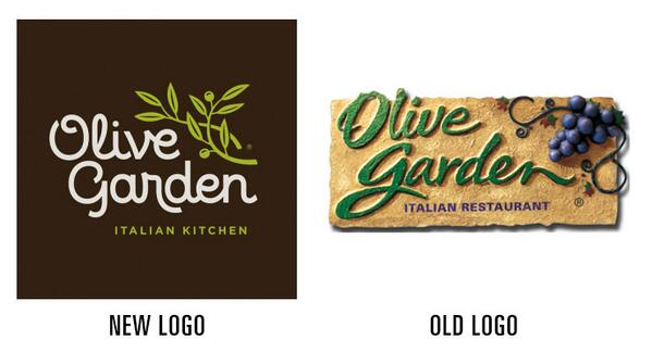 Criticism of Olive Garden's new logo leaves a bad taste in my mouth. http://t.co/shGbrjtKDP http://t.co/qEsNqLWDGQ