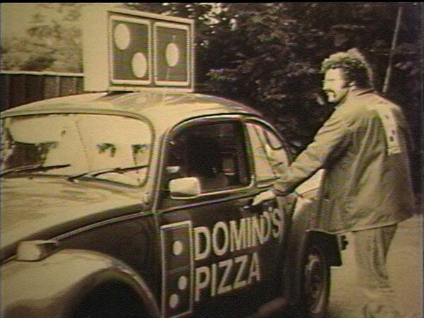 Image result for Dominos Classic Delivery
