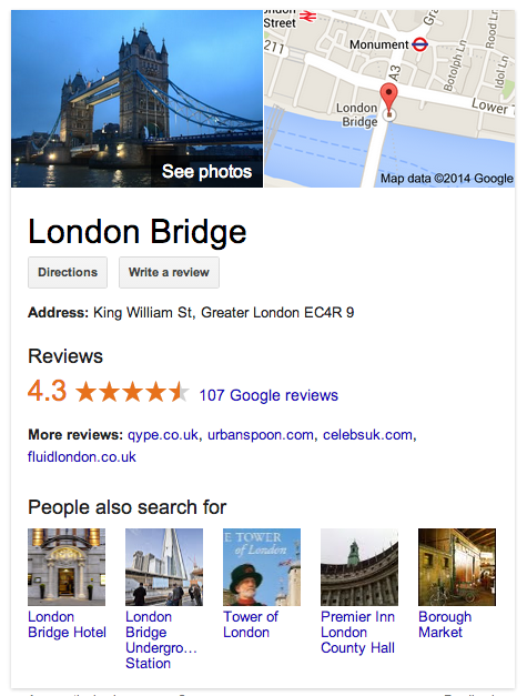 Good to see Google contributing to general tourist confusion: http://t.co/h05CkZ4WDG